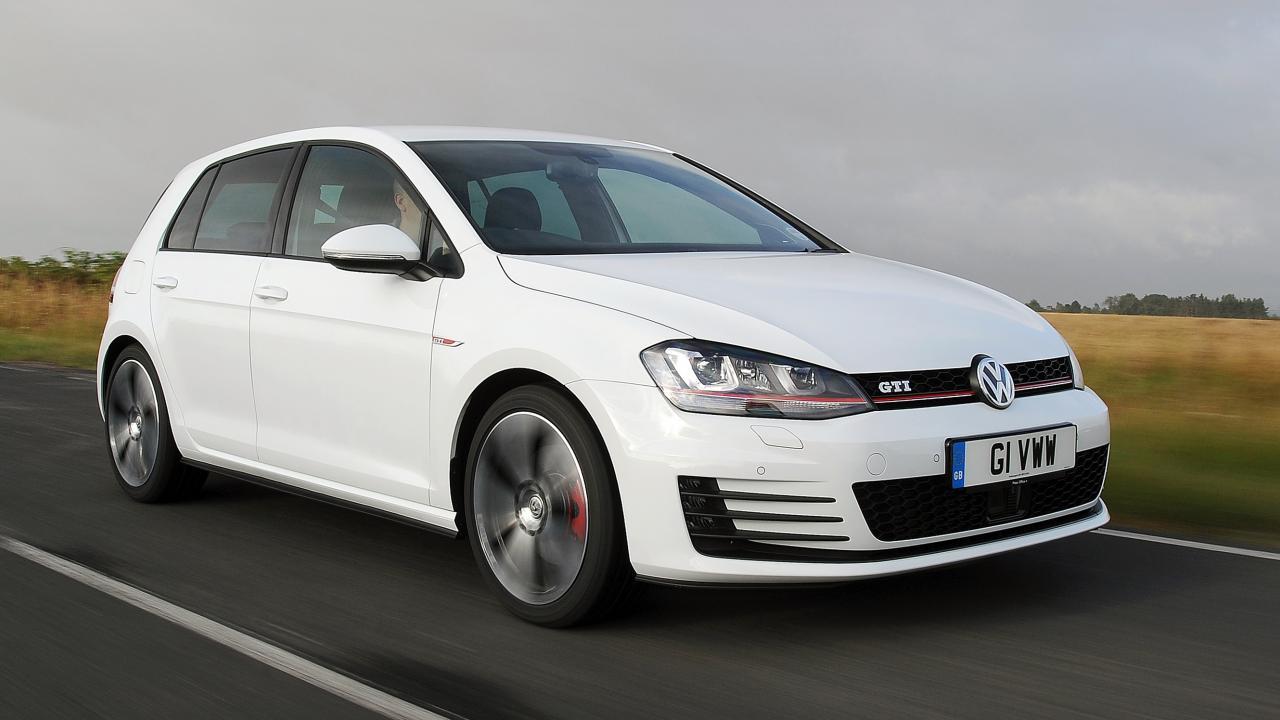 Volkswagen Golf Gti Autotips Cz